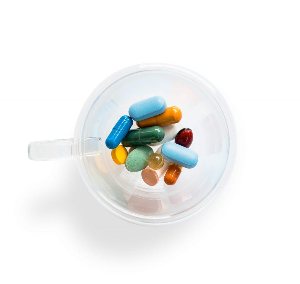 Diyetisyen: Stres Giderici Vitaminler