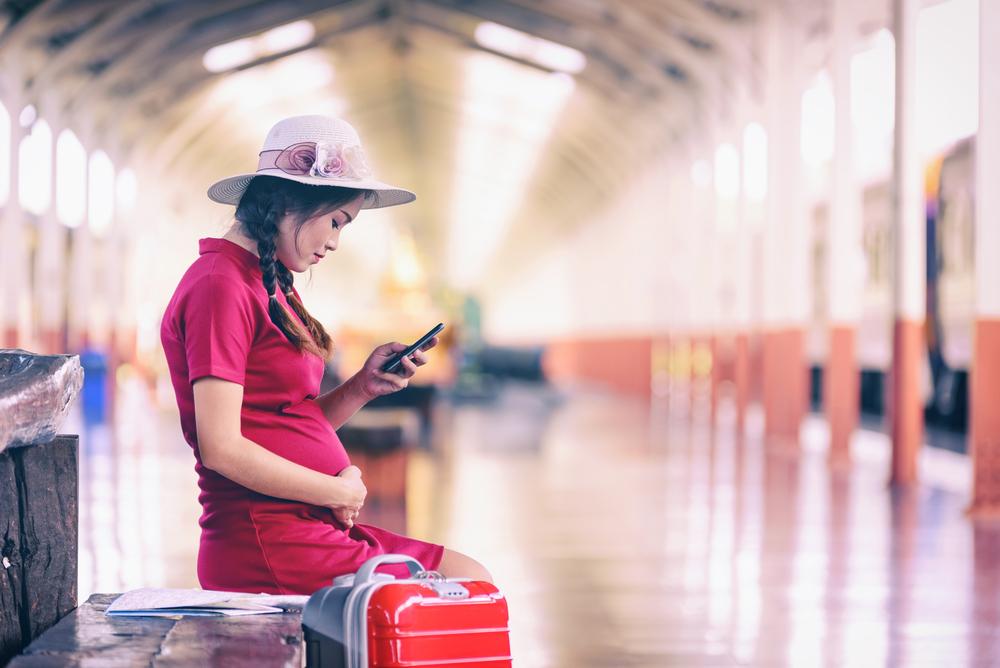 Hamilelik Sürecinde Güvenli Seyahat İpuçları