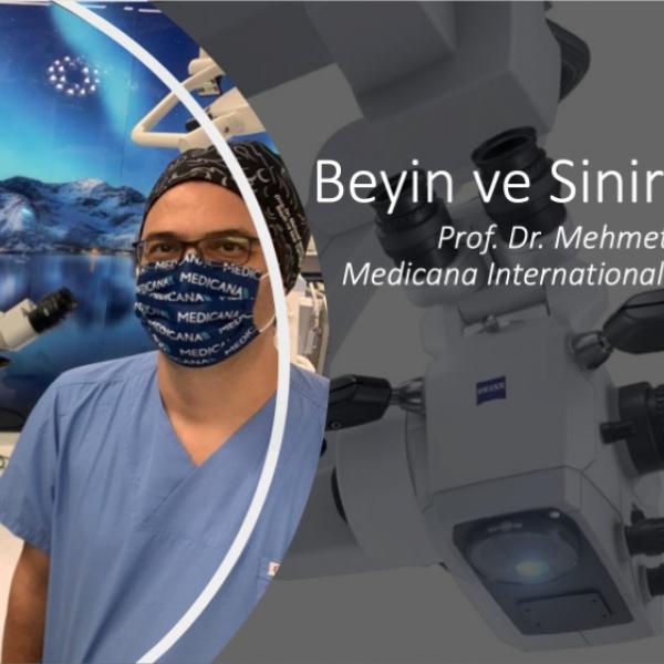 Prof.Dr.Mehmet Şenoğlu