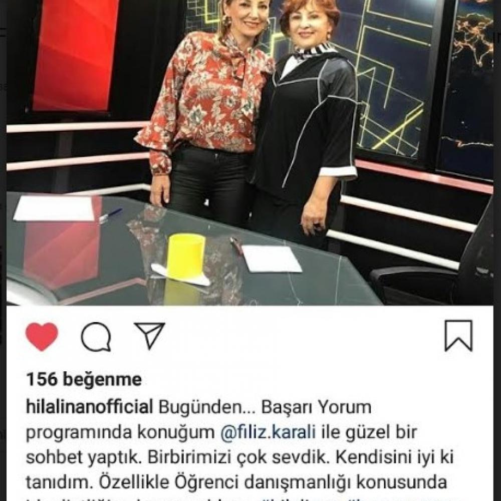 FİLİZ KARALI