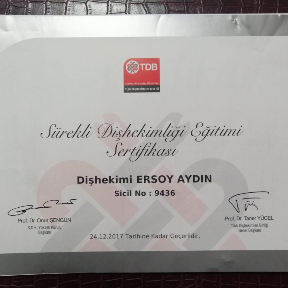 ERSOY AYDIN