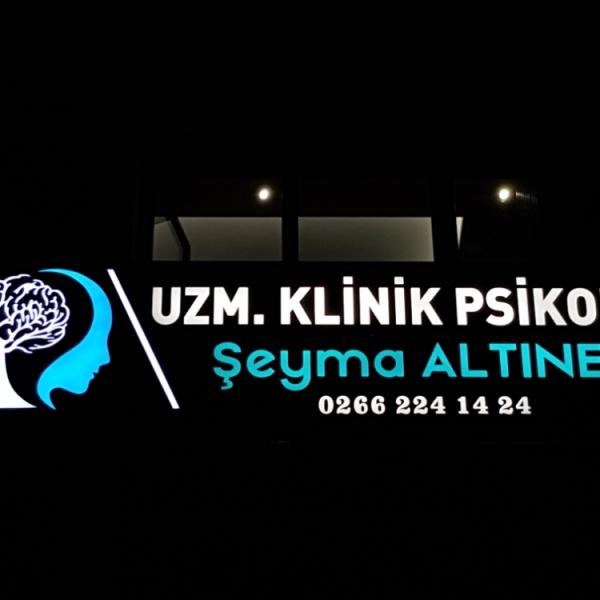 ŞEYMA ALTINEL